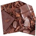 Čokoládové tvoření - poukaz, certifikát