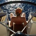 Den na jachtě - poukaz, certifikát
