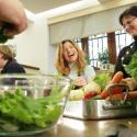 Gurmánský kurz vaření - poukaz, certifikát