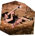 Individuální lekce lezení na stěně - poukaz, certifikát