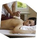 Královská aromatická masáž - dárkový poukaz na zážitek