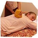 Královská thajská masáž - poukaz, certifikát