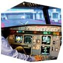 Pilotem dopravního letadla Airbus 320 - dárkový poukaz na zážitek