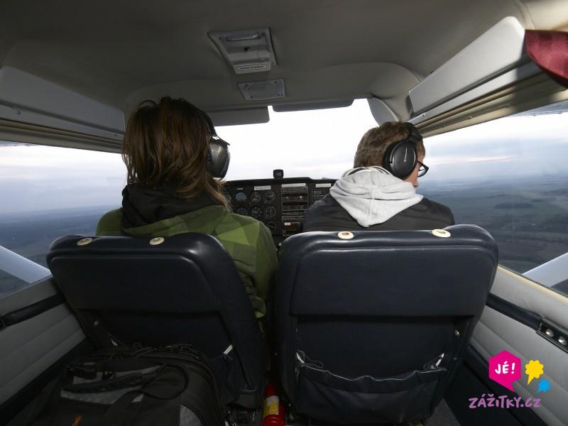 Pilotem letounu na zkoušku I. - certifikát