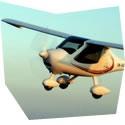 Pilotem malého letounu na zkoušku - dárkový poukaz na zážitek