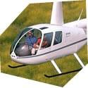 Pilotem vrtulníku na zkoušku I. - dárkový poukaz na zážitek