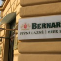Pivní lázně v Praze - poukaz, certifikát