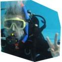Potápěčem na zkoušku - dárkový poukaz na zážitek