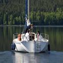 Projížďka na jachtě s kapitánem - poukaz, certifikát