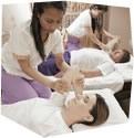 Thajská masáž - poukaz, certifikát