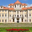 Wellness víkend na zámku Liblice - dárkový poukaz na zážitek