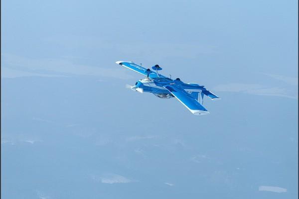 Akrobatický let - certifikát