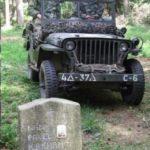 Návrat do minulosti - Army den - dárkový poukaz na zážitek