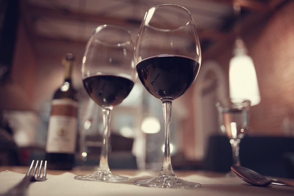 Degustace francouzských vín - dárek