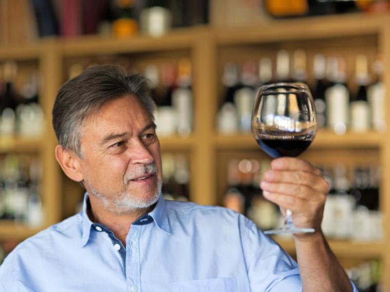 Degustace francouzských vín - dárkový poukaz