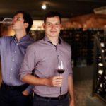 Degustace vína - dárkový poukaz na zážitek