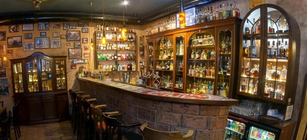 Degustace rumů - dárek