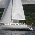 Den na plachetnici - dárkový poukaz na zážitek