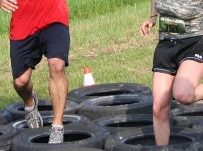 Den v Armyparku - poukaz na zážitek