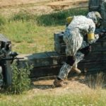 Den v Armyparku - dárkový poukaz na zážitek