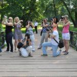 Fotografem za 2 dny - dárkový poukaz na zážitek
