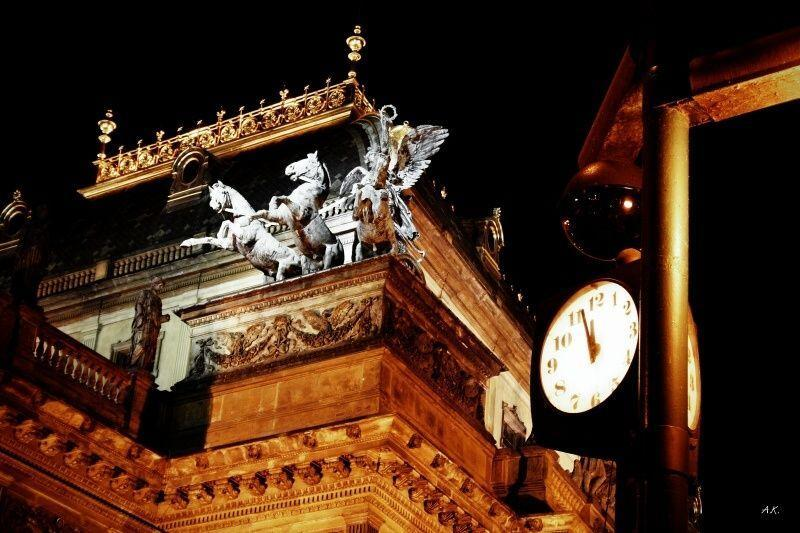 Fotografujeme noční město - workshop - certifikát