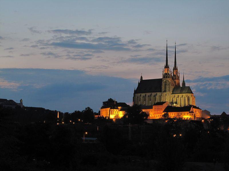 Fotografujeme noční město - workshop - poukaz na zážitek
