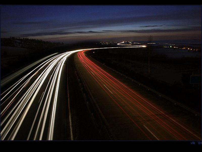 Fotografujeme noční město - workshop - dárkový poukaz