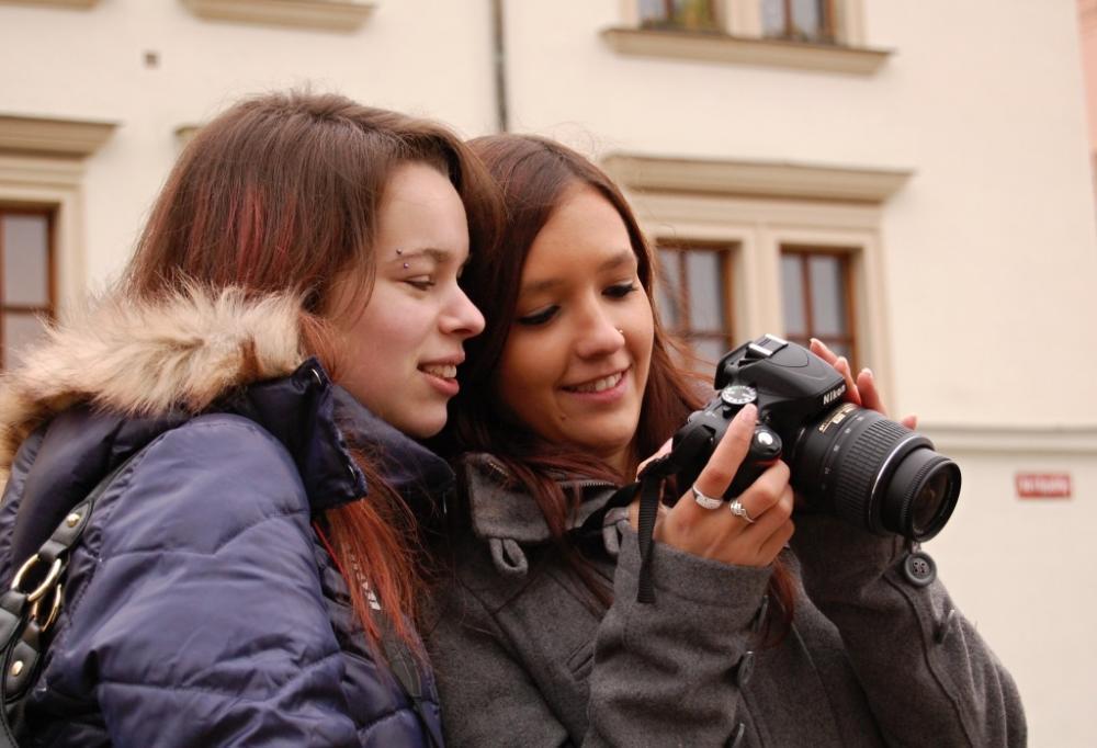 Individuální fotokurz - poukaz na zážitek