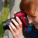 Individuální fotokurz - poukaz, certifikát