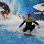 Indoor surfing - dárkový poukaz na zážitek