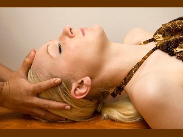 Jávská masáž - dárek
