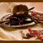 Jávská masáž - dárkový poukaz na zážitek
