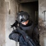 Jednotka rychlého nasazení SWAT - poukaz, certifikát