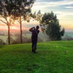 Koučink golfové psychologie - poukaz, certifikát