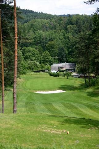 Kurz golfu pro začátečníky - zelená karta - certifikát