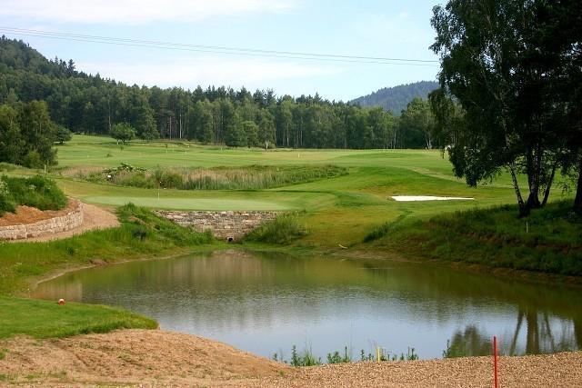 Kurz golfu pro začátečníky - zelená karta - dárek