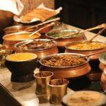 Kurz indické kuchyně - dárkový poukaz na zážitek
