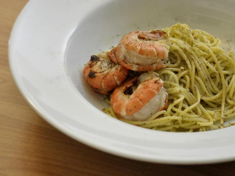Kurz italské kuchyně - dárkový poukaz