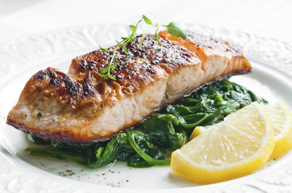 Kurz přípravy ryb a mořských plodů - dárek