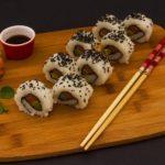 Kurz přípravy sushi - dárkový poukaz na zážitek