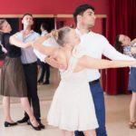 Taneční lekce s mistrem ČR - poukaz, certifikát