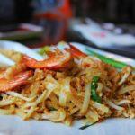 Kurz thajské kuchyně - poukaz, certifikát