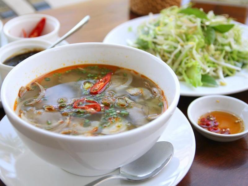Kurz vietnamské kuchyně - dárkový poukaz
