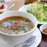 Kurz vietnamské kuchyně - dárkový poukaz na zážitek