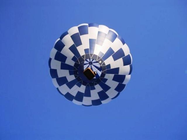 Let balónem - poukaz na zážitek