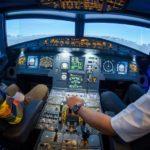 Letecký simulátor Airbus A320 - dárkový poukaz na zážitek