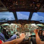 Letecký simulátor Douglas DC-9 - dárkový poukaz na zážitek