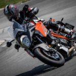 Motorky na závodním okruhu - dárkový poukaz na zážitek