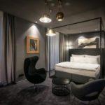 Noc v designovém pokoji Grand hotelu Imperial**** - dárkový poukaz na zážitek